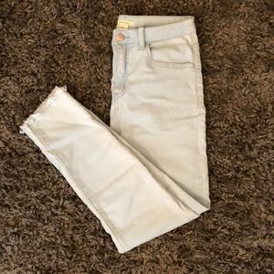 PRICE DROP •NWOT forever 21 jeggings•